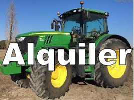 Tractores agrícolas 6170R John Deere