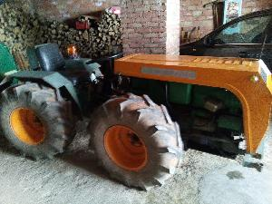 Acheter en ligne Micro-tracteurs / Mini-tracteurs BJR f-3200  d'occasion