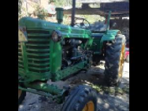 Vente Tracteurs anciens Belarus mt3 Occasion
