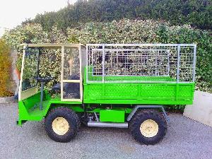 Offres Camions légers Ausa dv-17 d'occasion