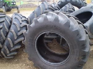 Vente Accessoires pour tracteurs Inconnue ruedas de aricar Occasion