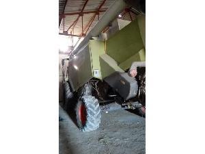 Acheter en ligne Récolte de céréales Claas lexion 550 montana  d'occasion