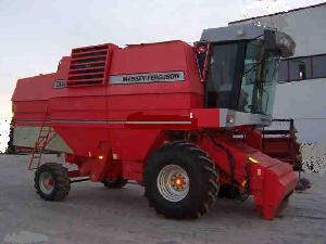 Acheter en ligne Récolte de céréales Massey Ferguson   d'occasion
