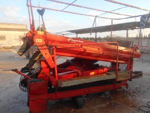 Vente Récolte de pommes de terre Kverneland un 1700 Occasion