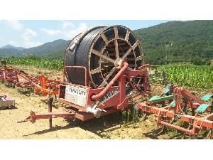 Acheter en ligne Enrouleurs pour irrigation Turbo cipa 901300 . ms00737  d'occasion