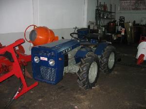 Acheter en ligne Micro-tracteurs / Mini-tracteurs Ebro a-21-l  d'occasion