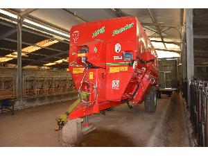 Offres Remorques Unifeed Zago king 20 sd d'occasion