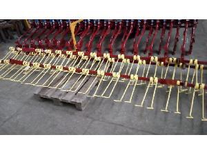 Acheter en ligne Semoirs pneumatiques à flux d´air Kverneland spu-3d  d'occasion