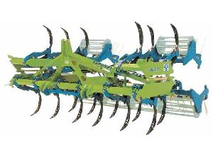 Acheter en ligne Semichisel Inconnue semichisel o cultivador de 19 brazos  d'occasion