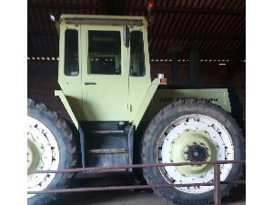 Vente Tracteurs anciens MERCEDE BENZ mb trac 1500 Occasion