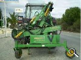 Vibrador de olivos  GASCON
