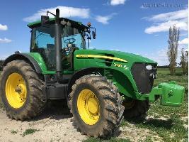 Tractores agrícolas 7930 John Deere