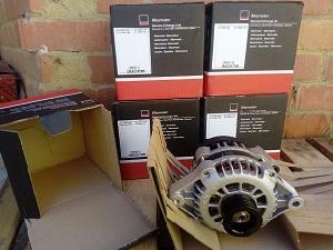 Offerte Alternadores delco remy alternador usato