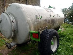 Venta de Cisterne Corima  usados