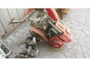 Venta de Scarificatori Honda F 510 motoazada-motocultor para huerto.  segundamano usados