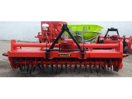 Rotocultivadores 2,6M Agrator