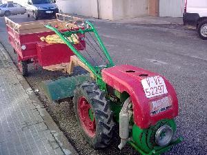 Offerte Motocoltivatori Agria 2900e usato