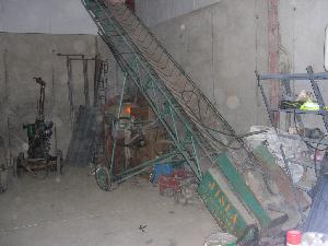 Venta de Nastri trasportatori Jisla 6 mts usados