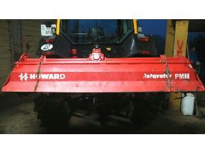 Offerte Altro Howard rotavator usato
