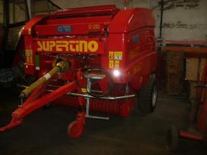 Venta de Rotopresse Supertino sp 1200 usados