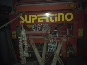 Comprar online Rotopresse Supertino sp1200 de segunda mano