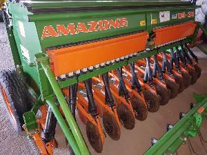 Venta de Seminatrici in linea Amazone d9 30 special usados