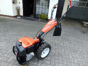Offerte Trattori ABC twist 10 einachs_traktor **neu** usato