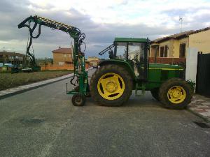 Venta de Bacchio / Vibratore per Olive - Scuotitori per Olive BAUTISTA SANTILLANA vbp8600 usados