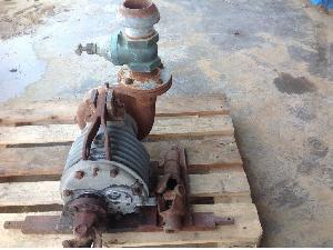 Venta de Pompe per Irrigazione Sconosciuta bomba para tractor. ms00668 usados
