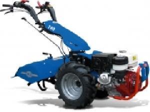 Comprar online Motocoltivatori BCS 740 powersafe ae de segunda mano