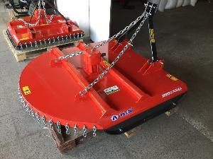 Venta de Decespugliatori JGN s-1500 usados