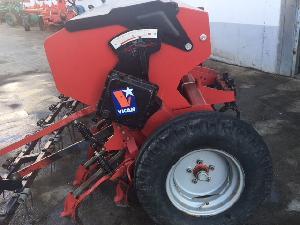 Comprar on-line Semeadores pneumáticos Lamusa sembradora em Segunda Mão