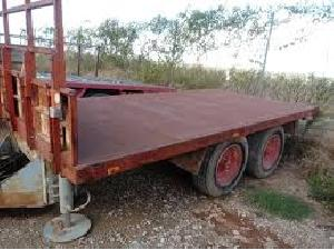 Comprar on-line Transportadores Tanques Rozalen Hnos rafael em Segunda Mão