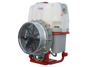 Venda de Pulverizadores Atasa b400-40/51 usados