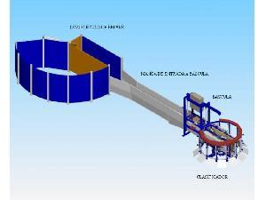 Comprar on-line Balança Desconhecida satellite em Segunda Mão