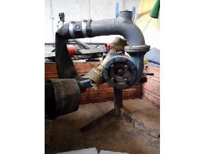 Venda de Bombas para irrigação Desconhecida vica - de caudal usados