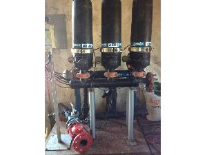 Comprar on-line Filtros automáticos AZUD HELIX filtro  automatic 350 em Segunda Mão