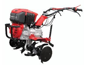 Comprar on-line Motoenxada BARBIERI b-100 diesel em Segunda Mão