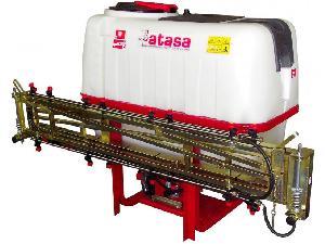 Venda de Pulverizadores Atasa a600-40/38 usados