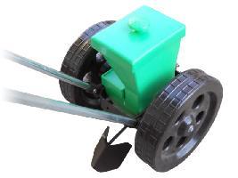 Sembradoras monograno mecánica Basic AgroRuiz
