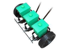 Sembradoras monograno mecánica Basic-3 AgroRuiz