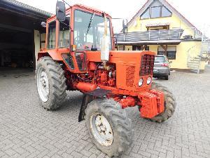 Comprar on-line Tractores Belarus mts 82 allrad traktor em Segunda Mão