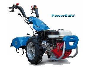Ofertas Motocultivador BCS 728 powersafe De Segunda Mão