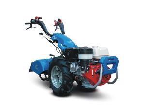 Venda de Motocultivador BCS 738 powersafe usados