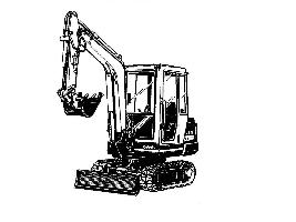 Recambios Maquinaria Agrícola KUBOTA retroexcavadoras KH-KX-U cargadoras R Kubota