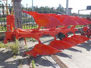 Venda de Arados de arrastar Vogel Noot vn s850 st/4 usados