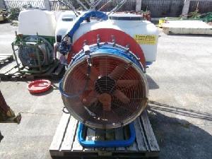 Venda de Pulverizadores MOVICAM 400 lts suspendido usados