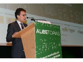 Fernando Miranda destaca el impulso del Ministerio a la transformación digital de los sectores agroalimentario, forestal y del medio rural