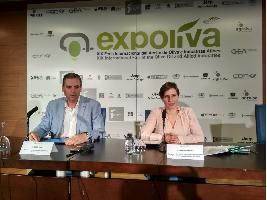Empresas, visitantes y aceites de oliva de más de 70 países han participado en Expoliva 2019, convirtiéndola en la edición más internacional hasta la fecha