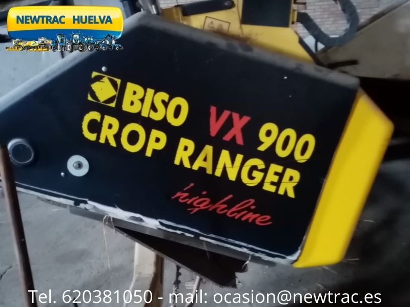 VX 900